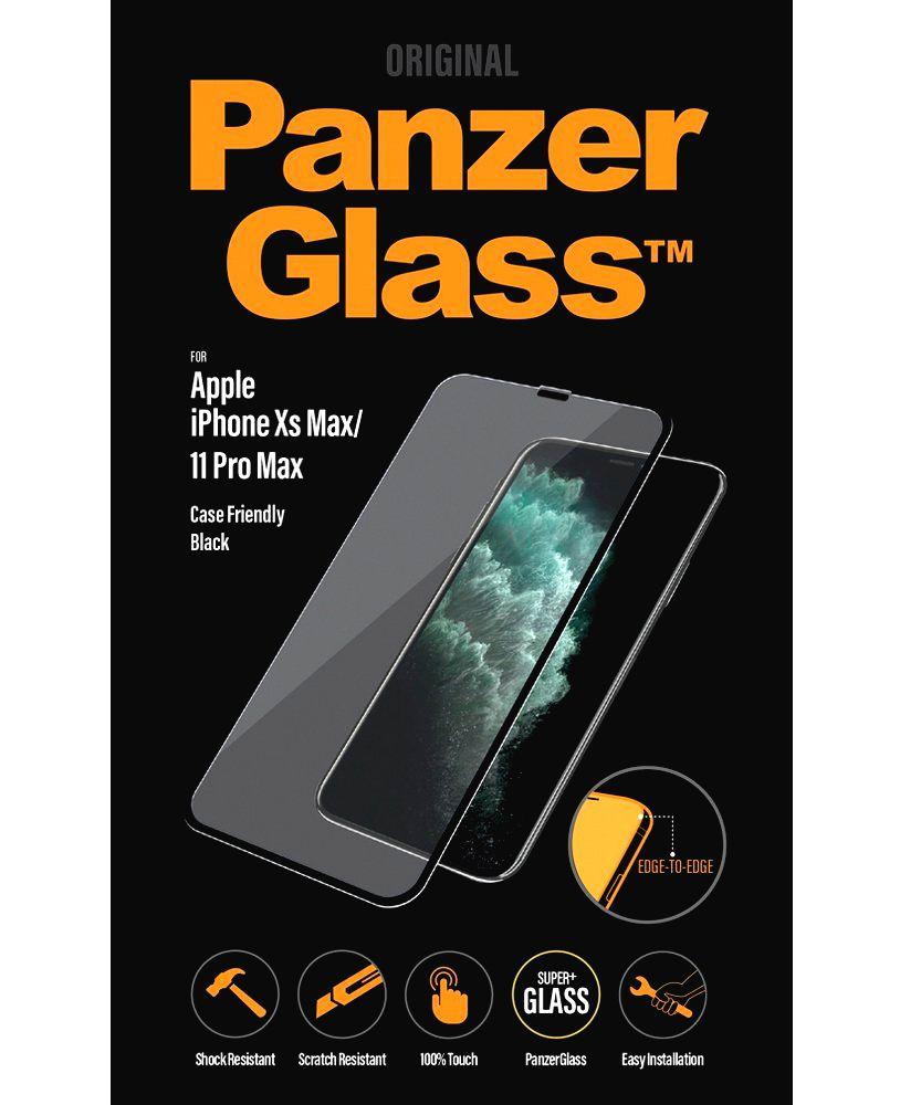 PANZERGLASS TVRDENE SKLO CASE FRIENDLY PRE IPHONE 11 PRO MAX/XS MAX
