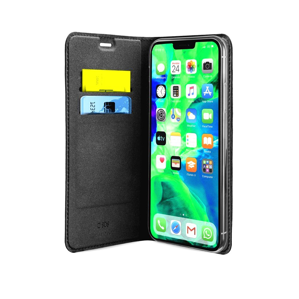 SBS PUZDRO BOOK WALLET LITE PRE IPHONE 12 PRO MAX
